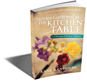 Stories Gathered at the Kitchen Table Cover